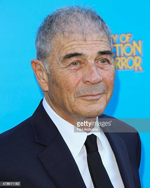 Actor Robert Forster attends the 41st annual Saturn Awards at The Castaway on June 25 2015 in Burbank California