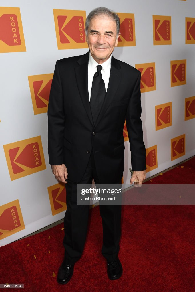 Actor Robert Forster attends the Kodak OSCAR Gala, L.A. at Nobu on February 26, 2017 in Los Angeles, California.