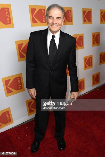 Actor Robert Forster attends the Kodak OSCAR Gala LA at Nobu on February 26 2017 in Los Angeles California