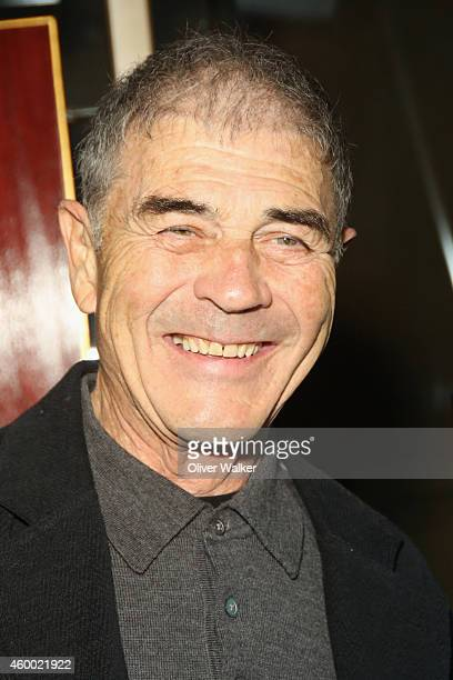 Actor Robert Forster attends the Los Angeles Premiere Of The Documentary 'That Guy Dick Miller' at American Cinematheque's Egyptian Theatre on...