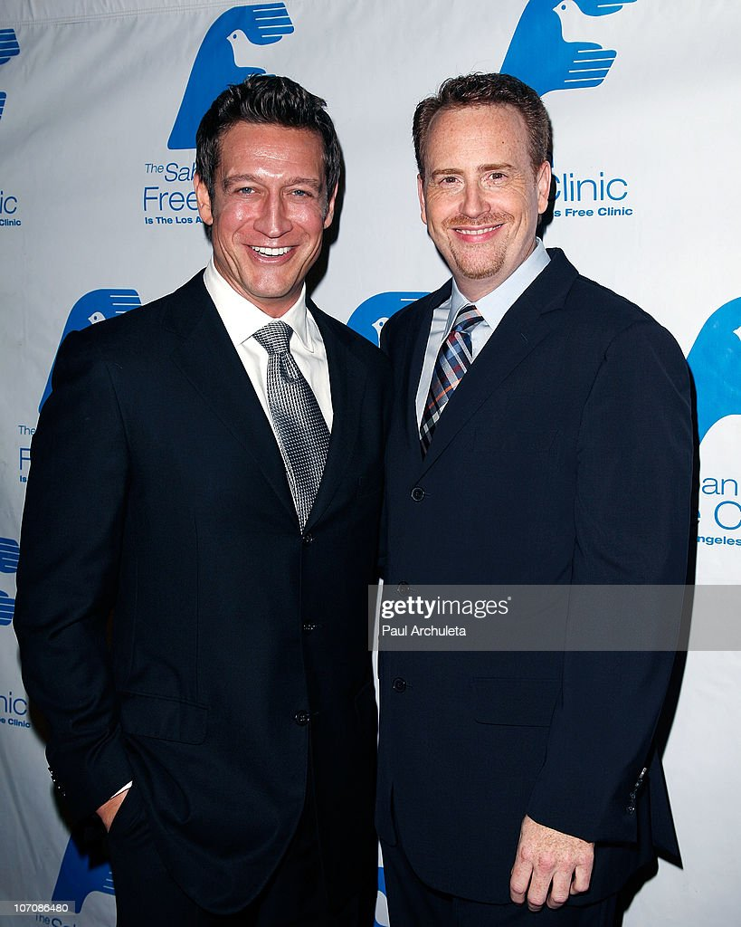 the saban free clinics 34th annual dinner gala getty images