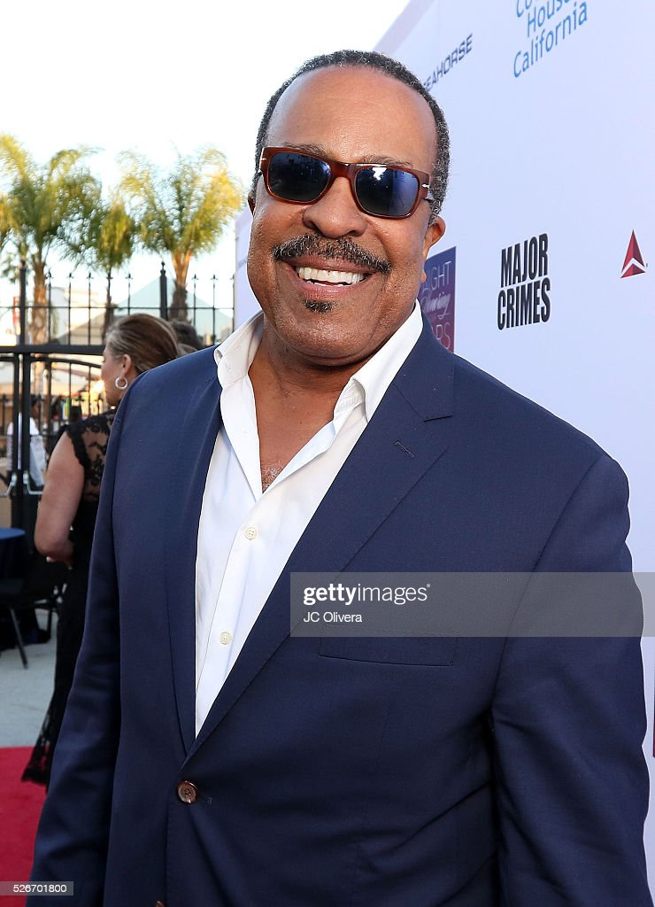 Actor Robert Gossett attends Covenant House Of California's Annual Fundraising Gala, A Night Honoring Our Stars at The Globe Theatre at Universal Studios on April 30, 2016 in Universal City, California.
