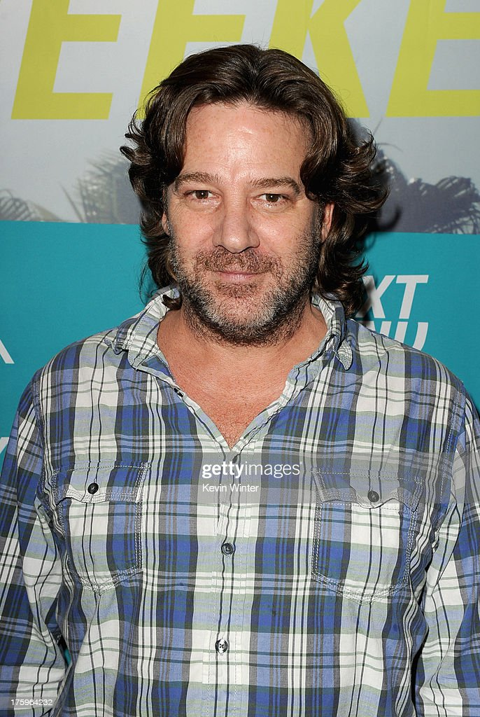 Actor Robert Longstreet attends 'This Is Martin Bonner' premiere during NEXT WEEKEND, presented by Sundance Institute at Sundance Sunset Cinema on August 10, 2013 in Los Angeles, California.
