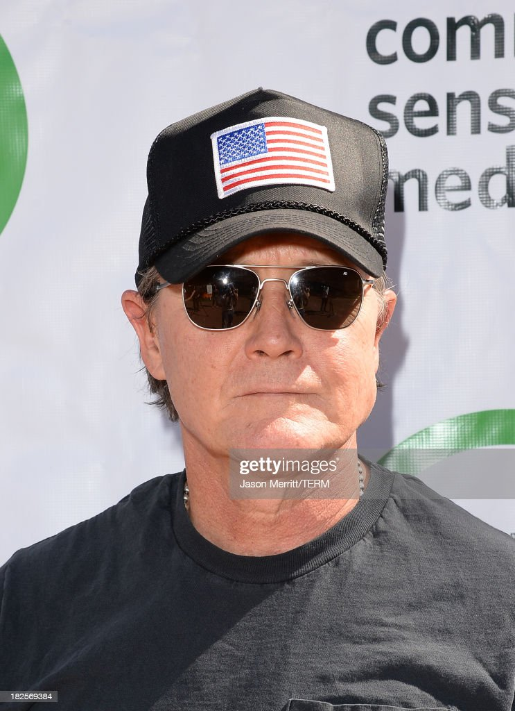Actor Robert Patrick attends the 2nd Annual GameOn! fundraiser hosted by Common Sense Media at Sony Pictures Studios on September 29, 2013 in Culver City, California.
