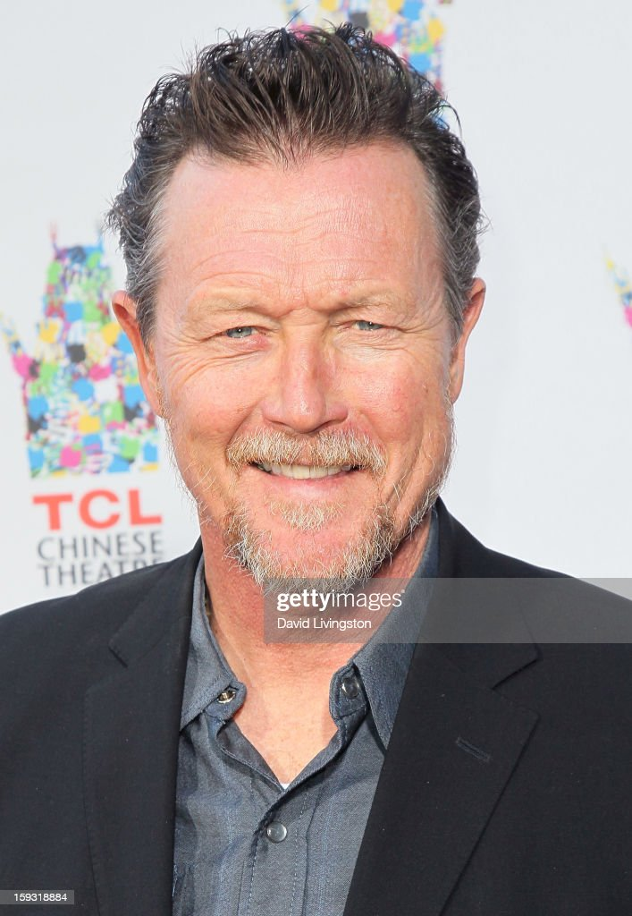 Actor <a gi-track='captionPersonalityLinkClicked' href=/galleries/search?phrase=Robert+Patrick&family=editorial&specificpeople=243027 ng-click='$event.stopPropagation()'>Robert Patrick</a> attends the renaming of Grauman's Chinese Theatre to the TCL Chinese Theatre at the Chinese Theatre on January 11, 2013 in Hollywood, California.