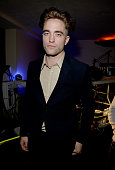 Actor Robert Pattinson attends the 18th Annual Hollywood Film Awards at The Palladium on November 14 2014 in Hollywood California