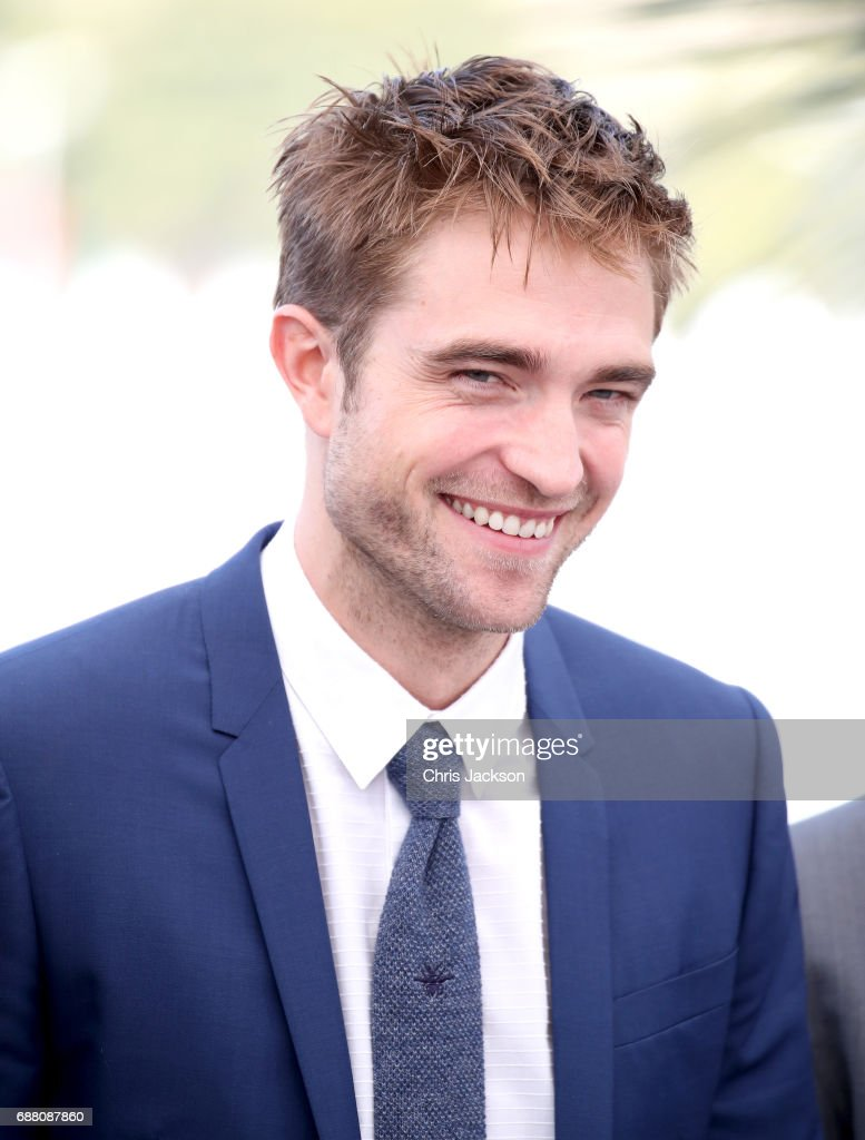 """""""Good Time"""" Photocall - The 70th Annual Cannes Film Festival"""