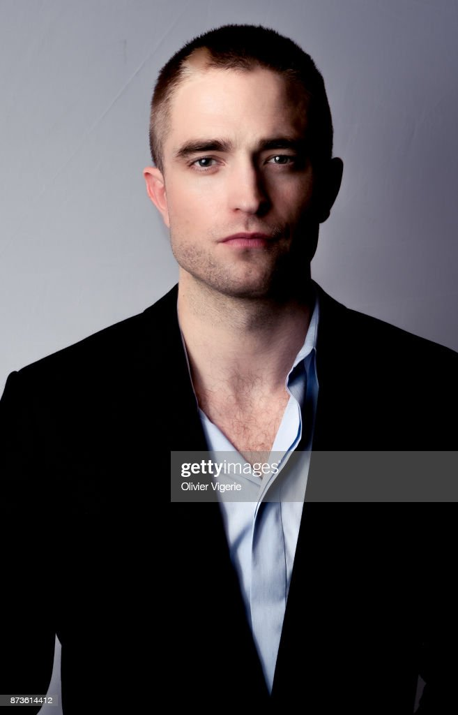 Actor Robert Pattinson is photographed for Self Assignment, on September 2, 2017 in Deauville, France.
