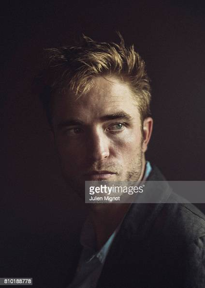 Robert Pattinson, New York