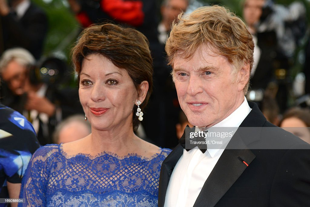 'All Is Lost' Premiere - The 66th Annual Cannes Film ...