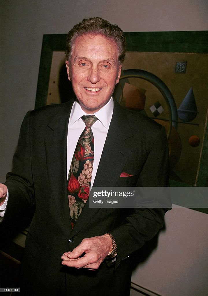 robert stack son
