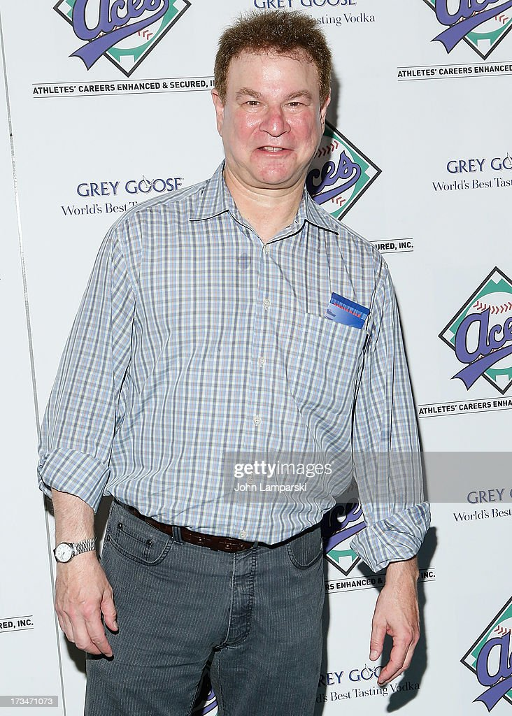 Actor Robert Whul attends ACES Annual All Star Party at Marquee on July 14, 2013 in New York City.