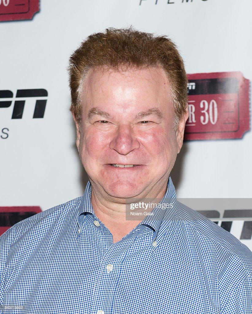 robert wuhl assume the position full
