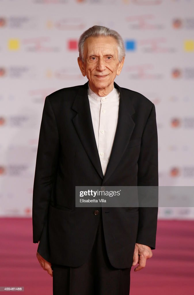 Roma Fiction Fest 2014 - Opening Ceremony