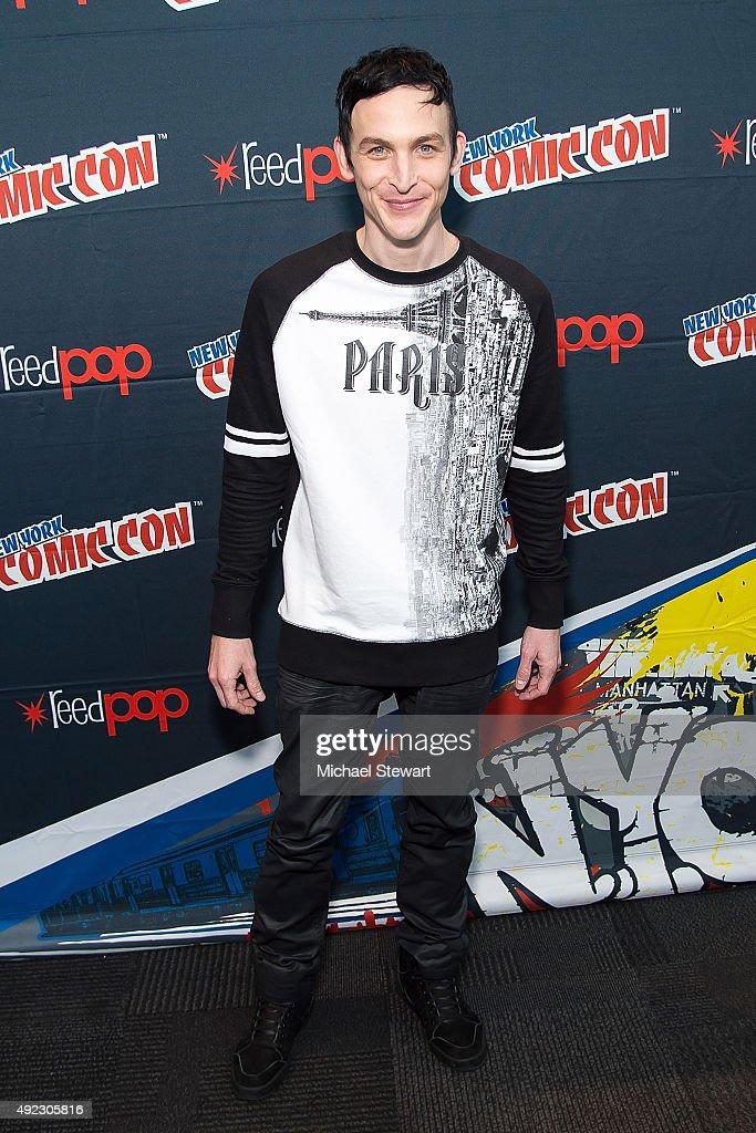New York Comic-Con 2015 - Day 4