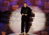 Actor Robin Williams presents onstage during the 82nd Annual Academy Awards held at Kodak Theatre on March 7 2010 in Hollywood California