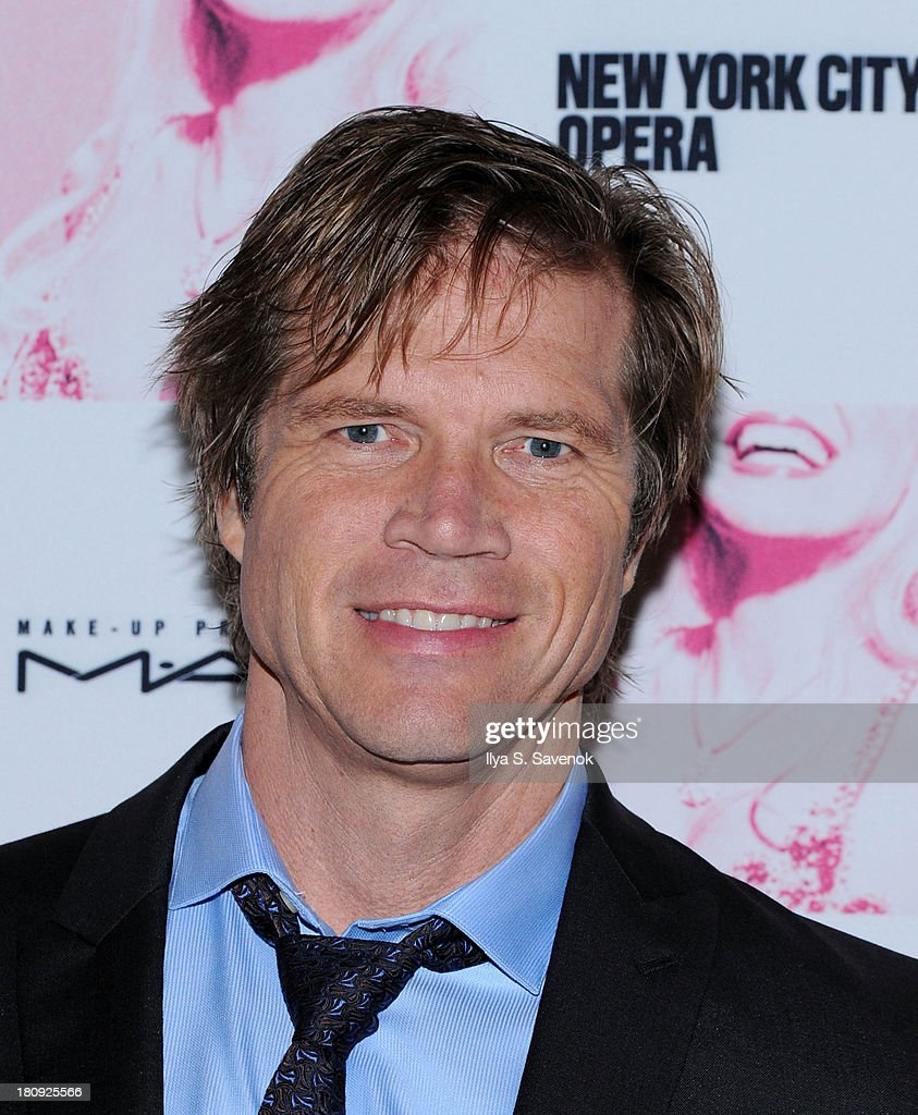 Actor Rod Gilfry attends 'Anna Nicole The Opera' Opening Night at Skylight One Hanson on September 17, 2013 in New York City.