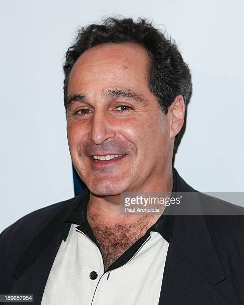 Actor Roger Kabler attends the premiere for 'Not Another Celebrity Movie' at Pacific Design Center on January 17 2013 in West Hollywood California