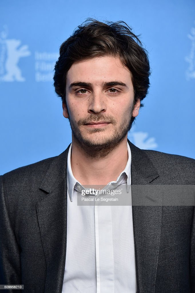 Actor Roman Kolinka attends the 'Things to Come' (L'avenir) photo call during the 66th Berlinale International Film Festival Berlin at Grand Hyatt Hotel on February 13, 2016 in Berlin, Germany.