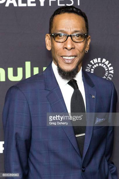 Actor Ron Cephas Jones attends The Paley Center For Media's 34th Annual PaleyFest Los Angeles 'This Is Us' at the Dolby Theatre on March 18 2017 in...