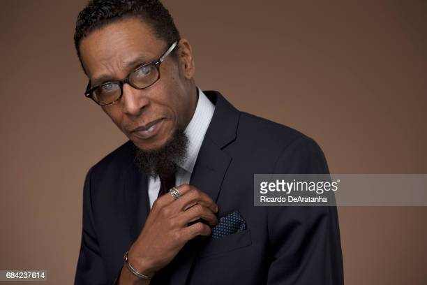 Actor Ron Cephas Jones is photographed for Los Angeles Times on May 9 2017 in Los Angeles California PUBLISHED IMAGE CREDIT MUST READ Ricardo...