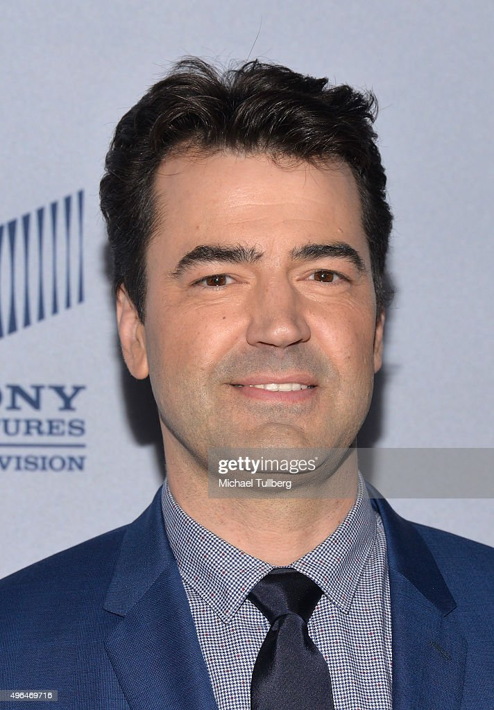 "Premiere Of National Geographic Channel's ""Saints And Strangers"" - Arrivals"
