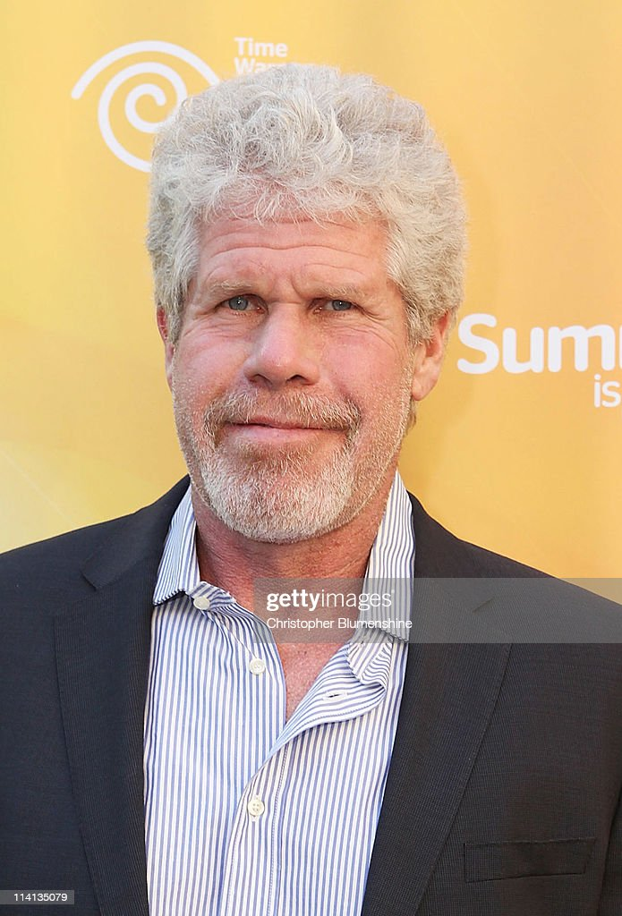 Actor <a gi-track='captionPersonalityLinkClicked' href=/galleries/search?phrase=Ron+Perlman+-+Actor&family=editorial&specificpeople=208159 ng-click='$event.stopPropagation()'>Ron Perlman</a> attends the Time Warner Cable Media Upfront Event 'Summertime Is Cable Time' on May 12, 2011 in Dallas, Texas.