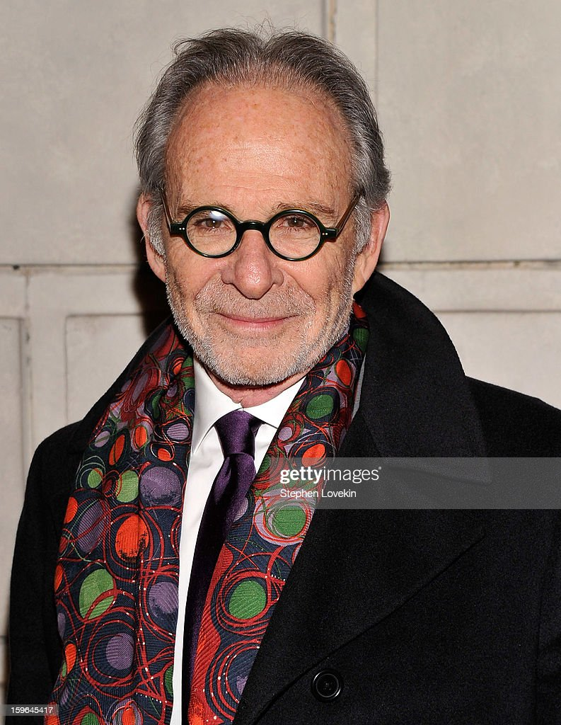 Actor Ron Rifkin attends the 'Cat On A Hot Tin Roof' Opening Night at Richard Rodgers Theatre on January 17, 2013 in New York City.