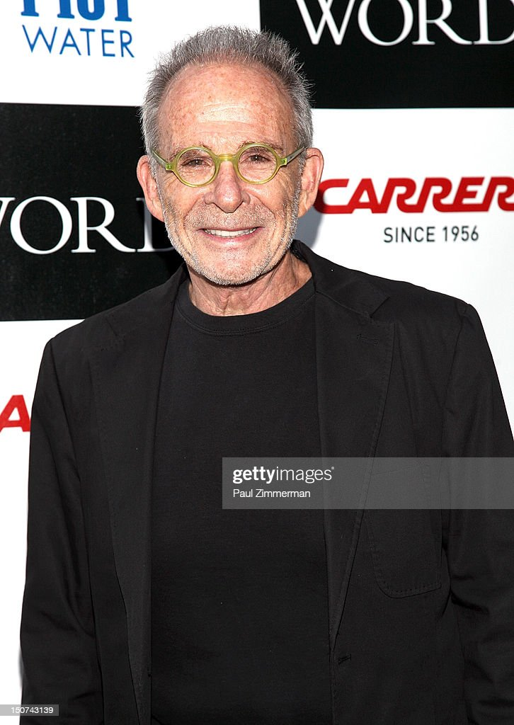 Actor Ron Rifkin attends 'The Words' screening at Goose Creek on August 25, 2012 in East Hampton, New York.
