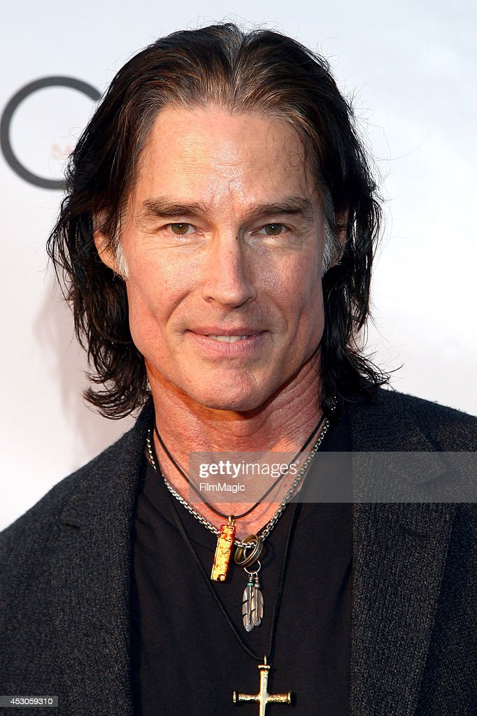 Actor Ronn Moss attends the Yadagive Launch Party & Epic Bar & Loung... Show more - actor-ronn-moss-attends-the-yadagive-launch-party-epic-bar-lounge-picture-id453059310