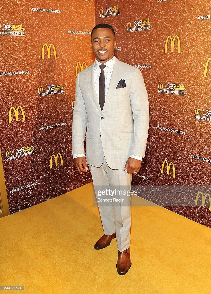 Actor Ronreaco Lee attends the 13th Annual McDonald's 365Black Awards on July 1, 2016 in New Orleans, Louisiana.