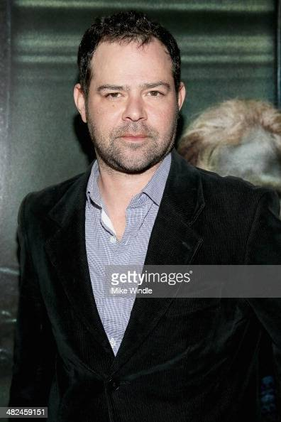 Actor Rory Cochrane arrives at the screening of Relativity Media's 'Oculus' at TCL Chinese 6 Theatres on April 3 2014 in Hollywood California