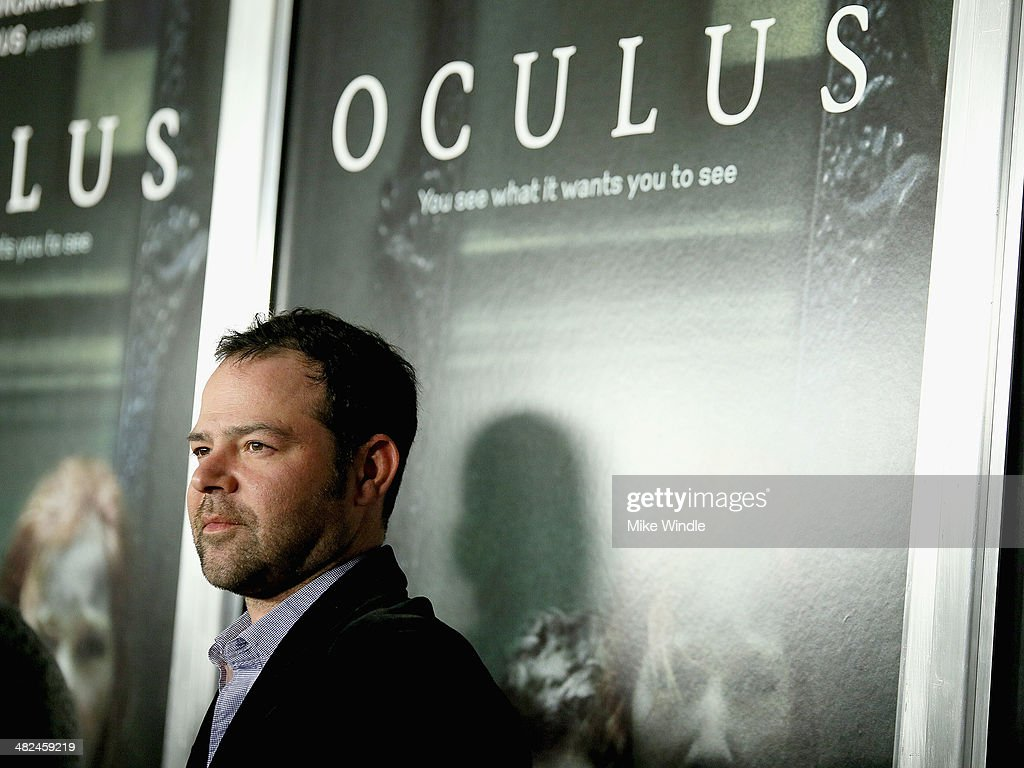 Actor <a gi-track='captionPersonalityLinkClicked' href=/galleries/search?phrase=Rory+Cochrane&family=editorial&specificpeople=210494 ng-click='$event.stopPropagation()'>Rory Cochrane</a> arrives at the screening of Relativity Media's 'Oculus' at TCL Chinese 6 Theatres on April 3, 2014 in Hollywood, California.