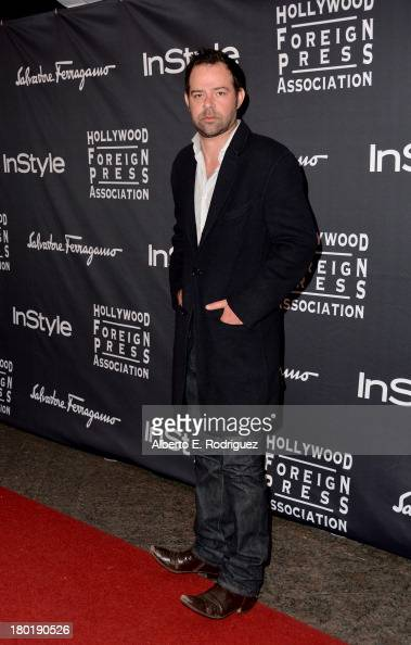 Actor Rory Cochrane arrives at the TIFF HFPA / InStyle Party during the 2013 Toronto International Film Festival at Windsor Arms Hotel on September 9...