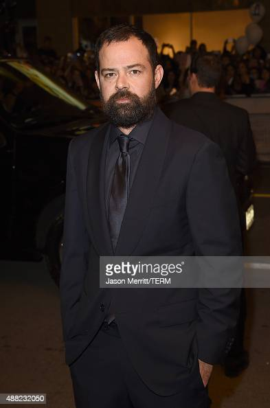 Actor Rory Cochrane attends the 'Black Mass' premiere during the 2015 Toronto International Film Festival at The Elgin on September 14 2015 in...