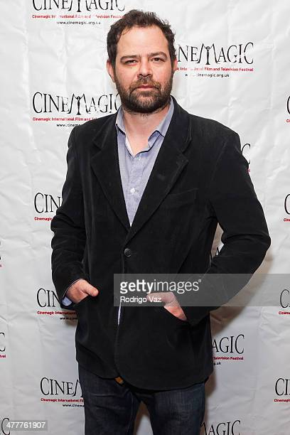 Actor Rory Cochrane attends the Cinemagic Los Angeles Showcase at Fairmont Miramar Hotel on March 10 2014 in Santa Monica California