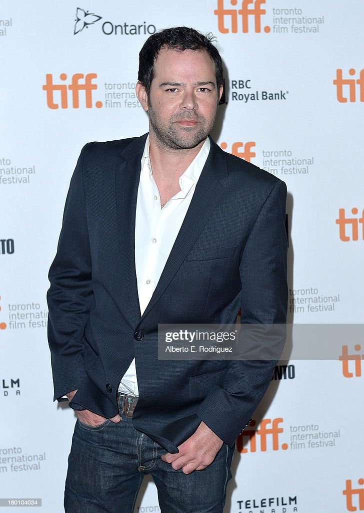Actor Rory Cochrane attends the 'Oculus' premiere during the 2013 Toronto International Film Festival at Ryerson Theatre on September 8, 2013 in Toronto, Canada.