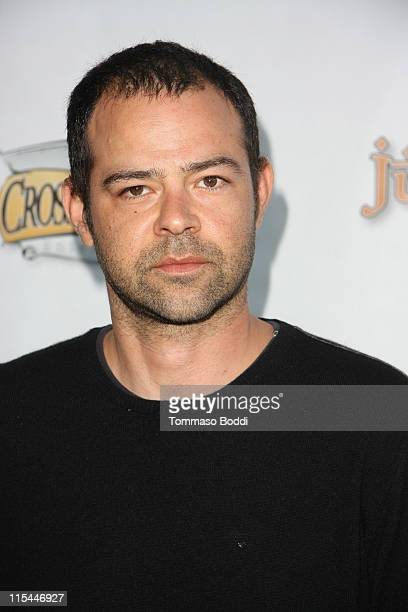 Actor Rory Cochrane attends the premiere of 'Just Like Us' held at the Harmony Gold Theater on June 6 2011 in Los Angeles California