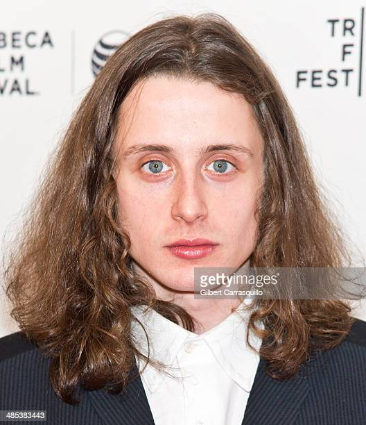 Actor Rory Culkin attends the 2014 Tribeca Film Festival screening of 'Gabriel' at SVA Theater on April 17 2014 in New York City