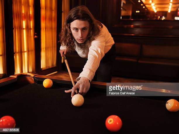 Actor Rory Culkin is photographed for Vanity Fair Italy on April 23 2014 in New York City