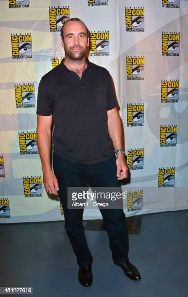 Actor Rory McCann at HBO's 'Game Of Thrones' Panel And QA on Friday Day 2 of ComicCon International 2014 held at San Diego Convention Center on July...