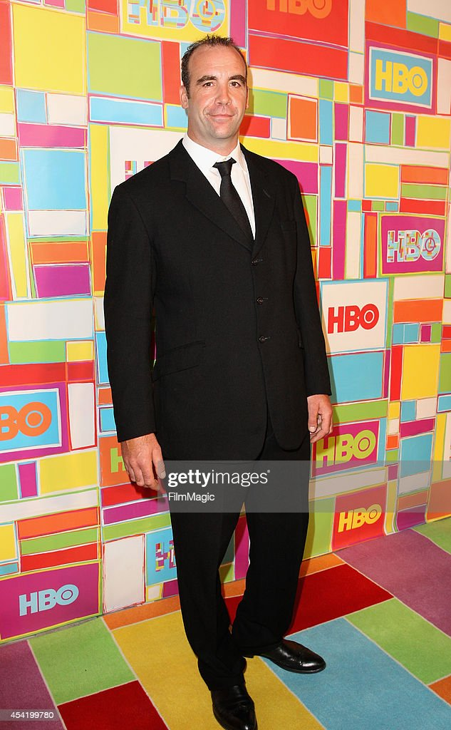 Actor Rory McCann attends HBO's Official 2014 Emmy After Party at The Plaza at the Pacific Design Center on August 25, 2014 in Los Angeles, California.
