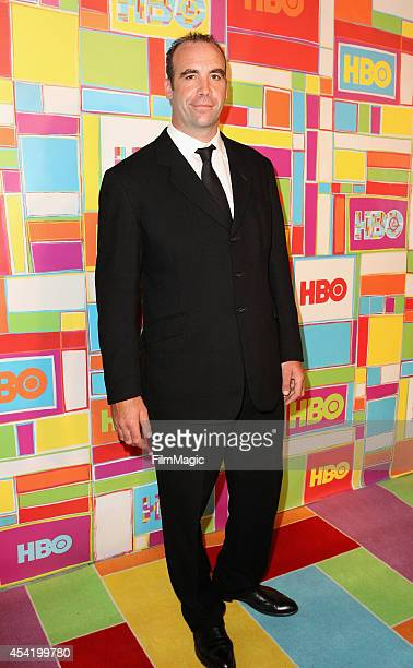 Actor Rory McCann attends HBO's Official 2014 Emmy After Party at The Plaza at the Pacific Design Center on August 25 2014 in Los Angeles California
