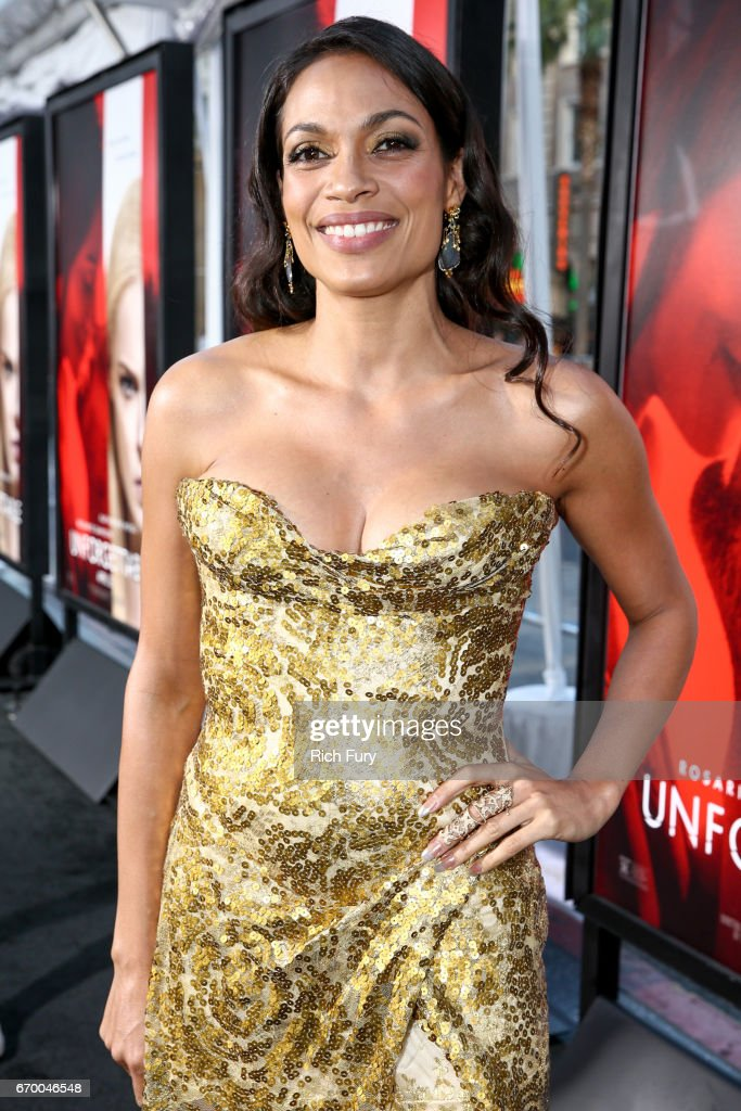 "Premiere Of Warner Bros. Pictures' ""Unforgettable"" - Red Carpet"
