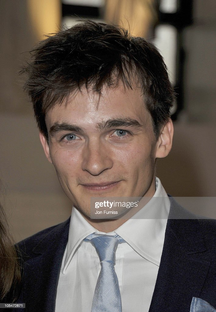 Actor <a gi-track='captionPersonalityLinkClicked' href=/galleries/search?phrase=Rupert+Friend&family=editorial&specificpeople=830314 ng-click='$event.stopPropagation()'>Rupert Friend</a> attends the UK premiere of 'Cheri' at Cine lumiere on May 6, 2009 in London, England.