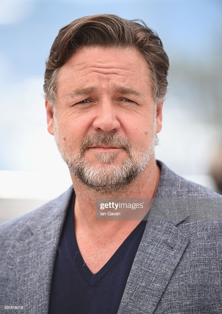 """The Nice Guys"" Photocall - The 69th Annual Cannes Film Festival"