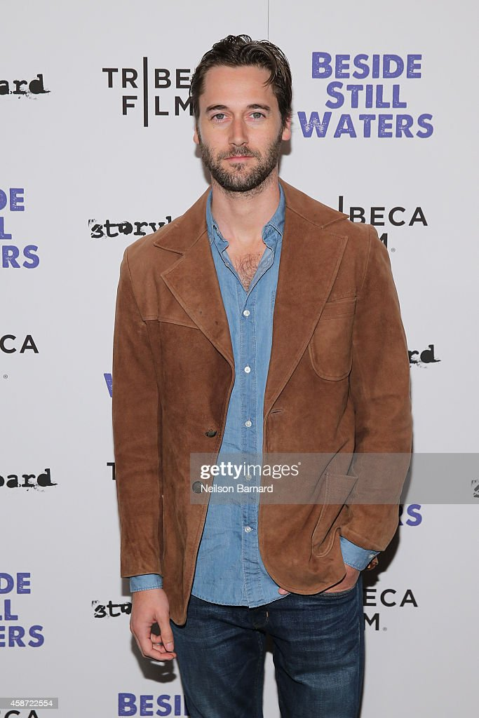 """Besides Still Waters"" New York Premiere"