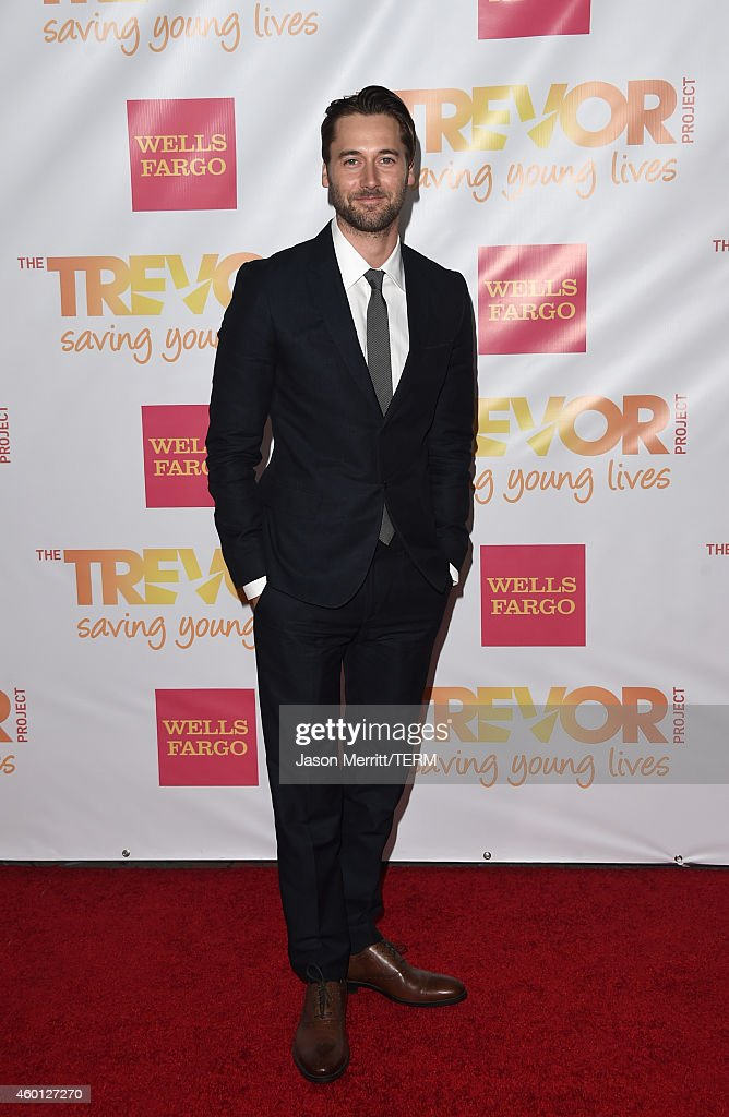 """TrevorLIVE LA"" Honoring Robert Greenblatt, Yahoo And Skylar Kergil For The Trevor Project Presented By Wells Fargo - Arrivals"