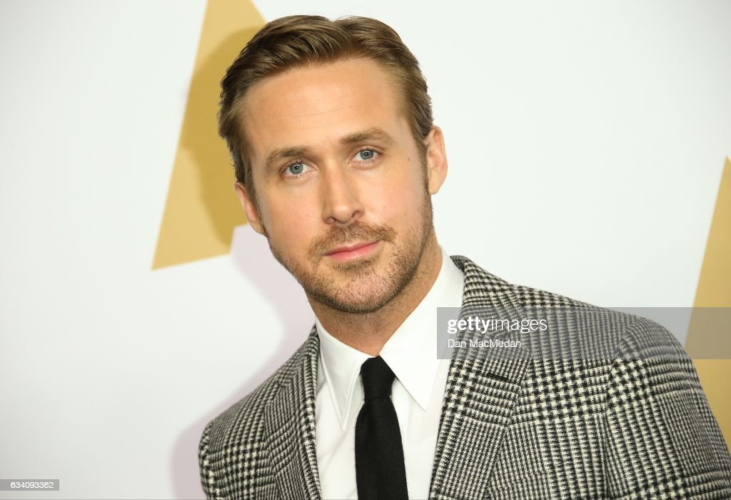 Actor Ryan Gosling arrives at the 89th Annual Academy Awards Nominee Luncheon at The Beverly Hilton Hotel on February 6, 2017 in Beverly Hills, California.