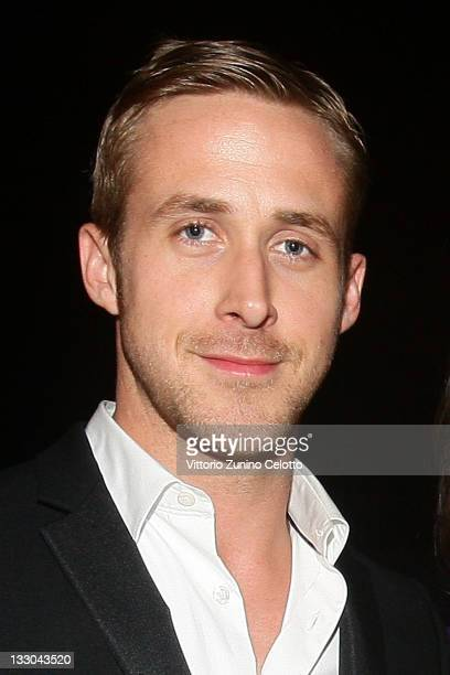 Actor Ryan Gosling attends Belstaff Hosts 'Blue Valentine' AfterParty at Palais Stephanie during the 63rd Annual Cannes Film Festival on May 18 2010...
